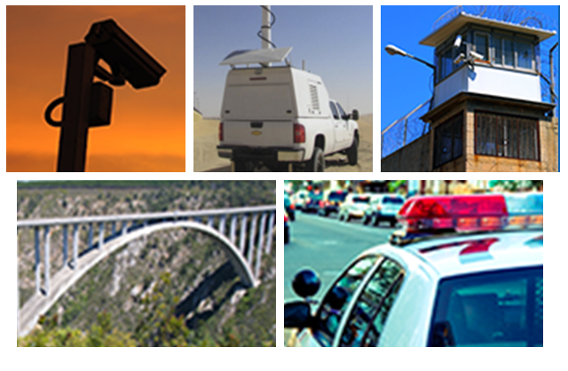 4D Security Solutions Inc